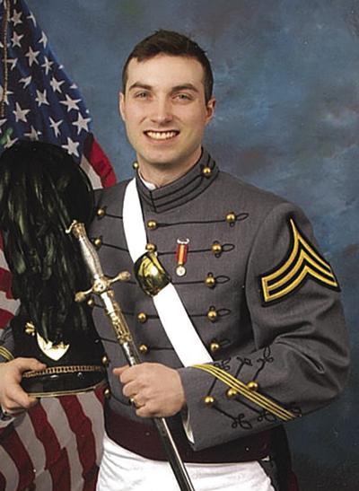 Cadet Seth Bailer