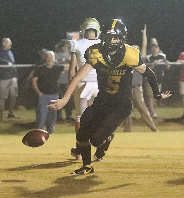 Woodville Outlasts Sumiton Christian In Double Overtime Feature Story Jcsentinel Com