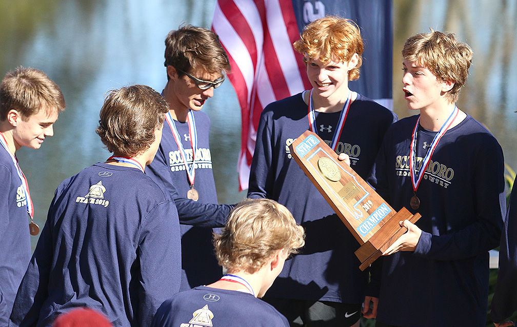 Boys state champs