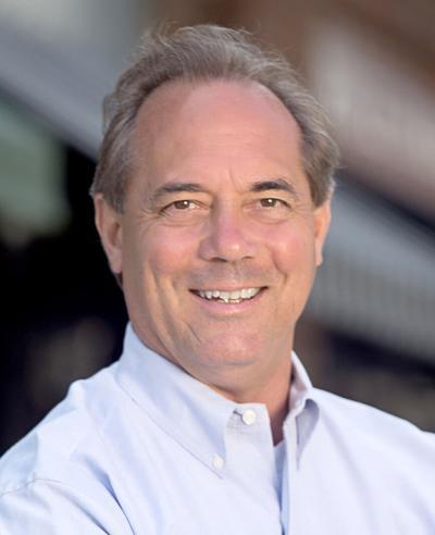 State Sen. Steve Livingston