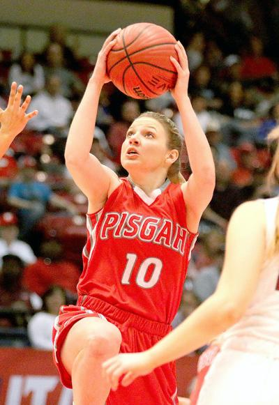 Jackson County Girls Basketball Player of the Year