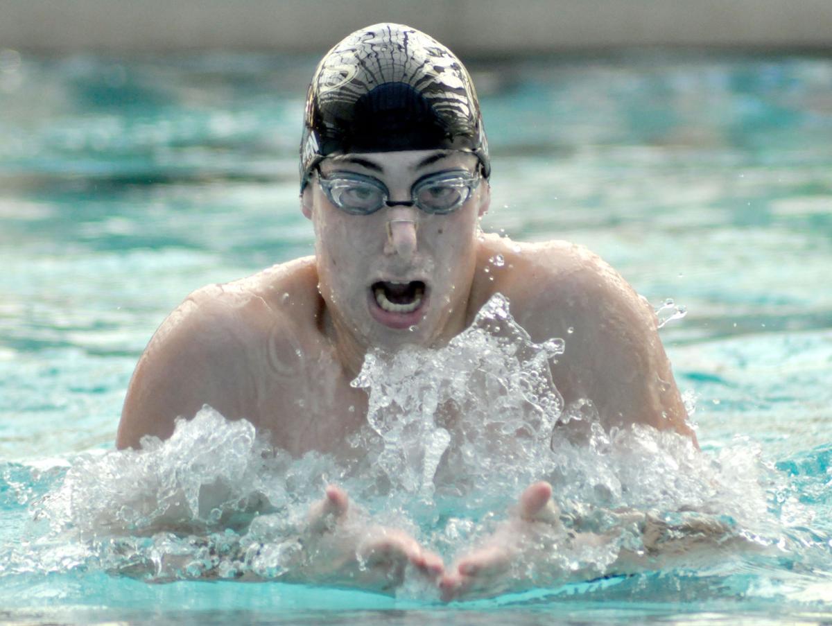 Swim wins