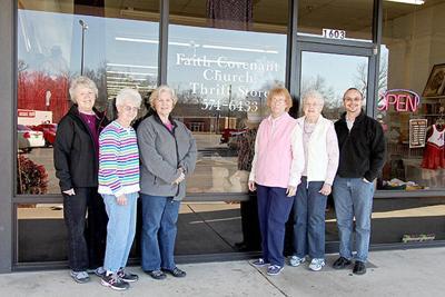 Faith Covenant Thrift Store