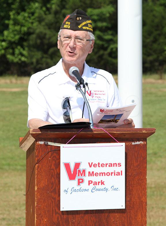 Veterans Memorial Park of Jackson County