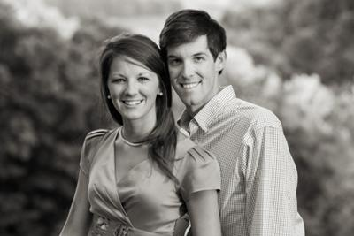 Brittany Careyee Lea & David Brantly Gentry