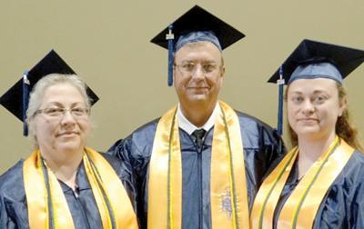 Family of Graduates