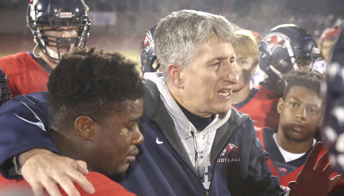 Cris Bell New Scottsboro head coach