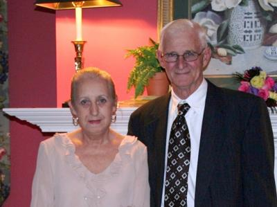 James and Wanda Stewart