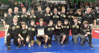 State Duals Champions