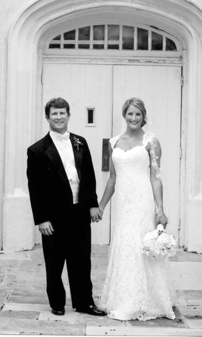 Mrs. and Mrs. Barrett Lowe Bradford