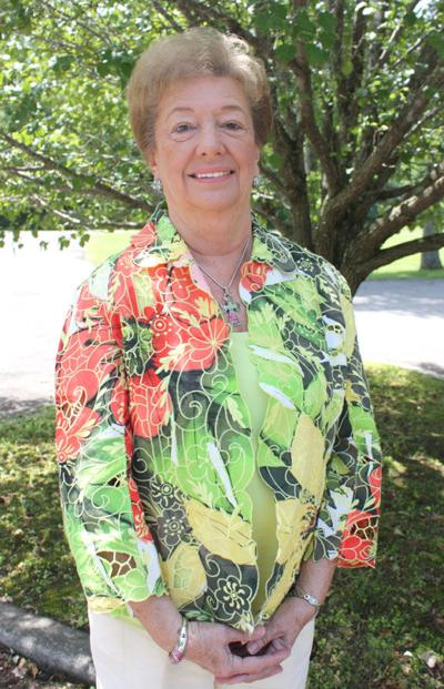Gail Duffey