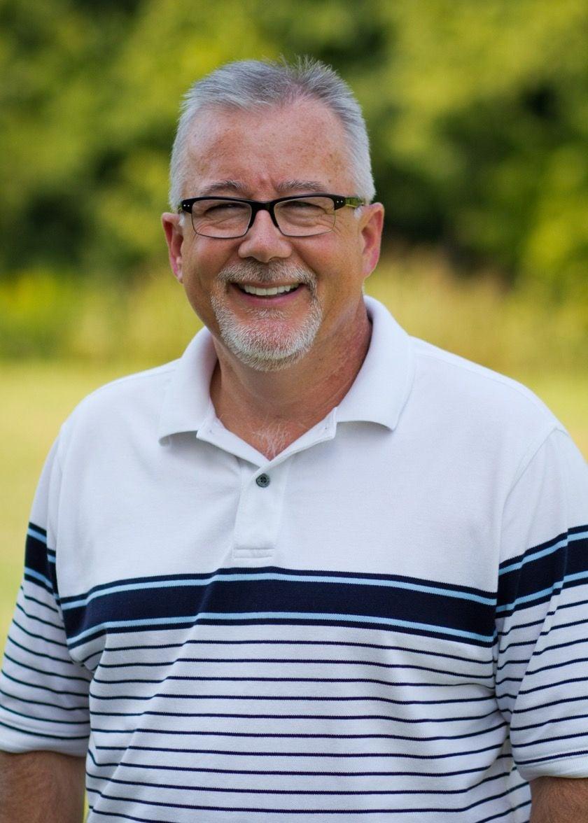 Dr. Roger Mardis