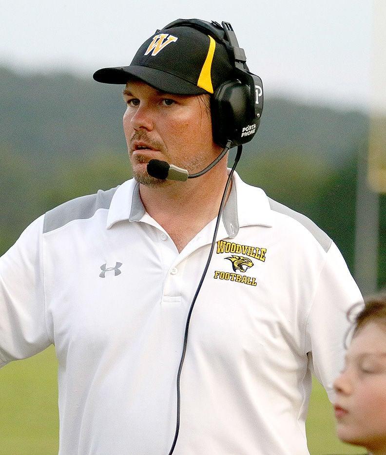 Coach Powell