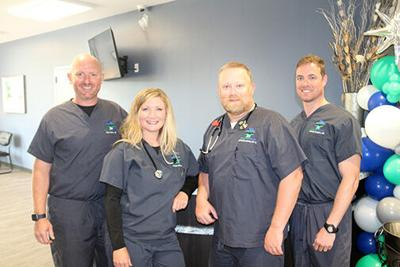 HealthPointe Primary Care