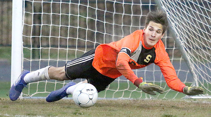 West Alabama-bound Leighton is Scottsboro soccer program's first college signee