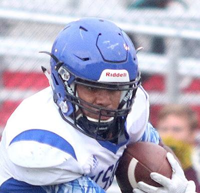 NSM looks for fifth straight win over county-line rival Ider