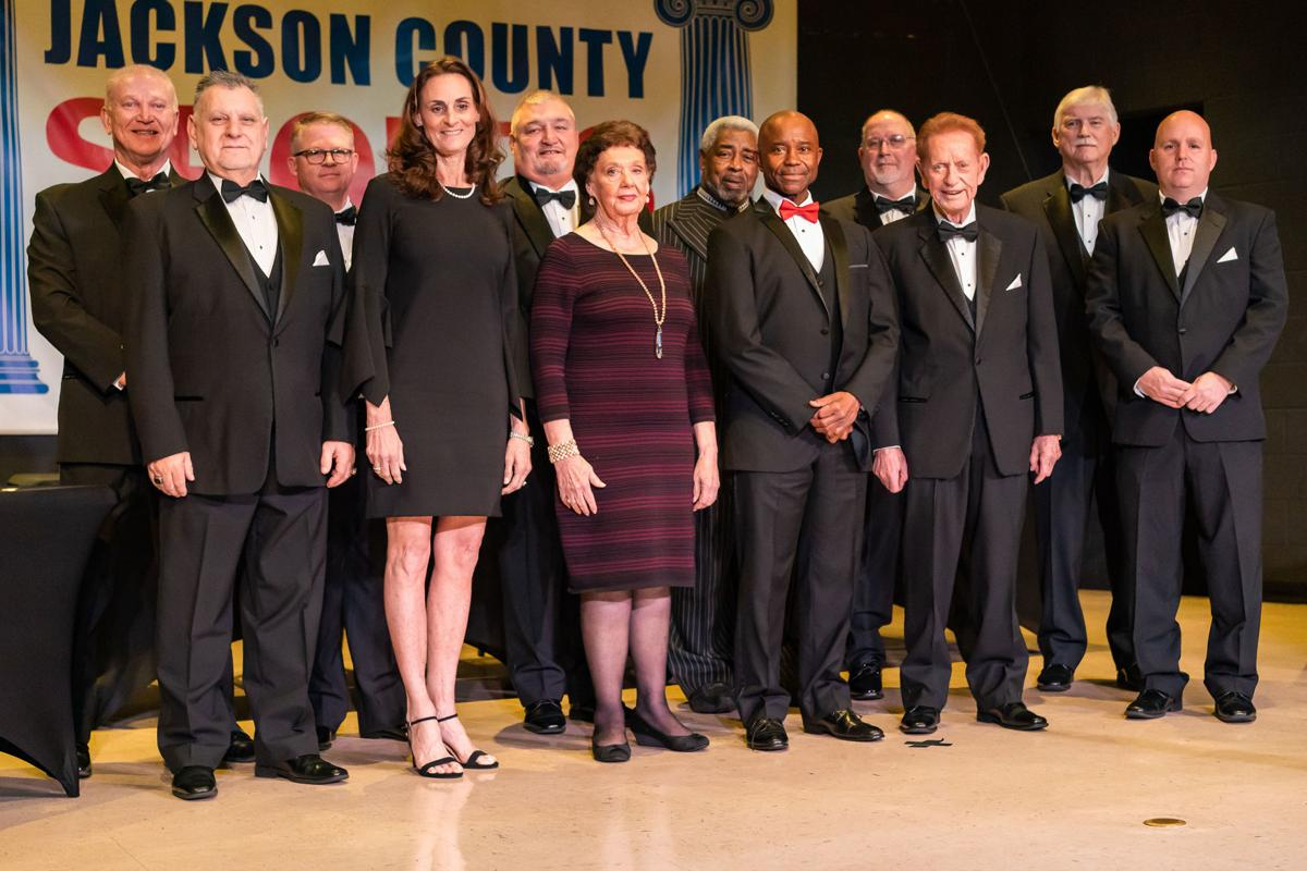 JCSHOF inducts the Class of 2019
