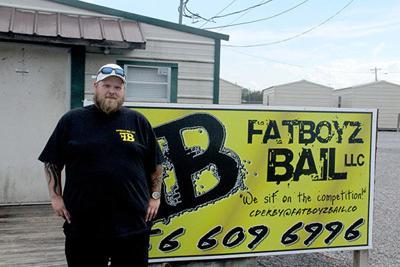 FatBoyz Bail LLC