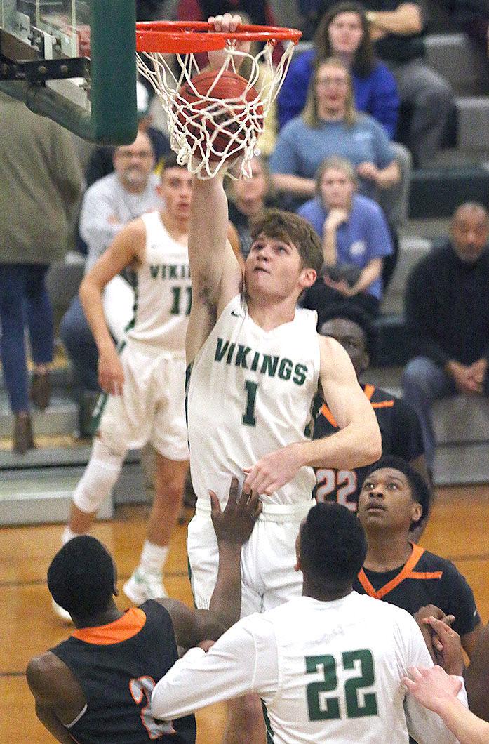 Wynn dunk