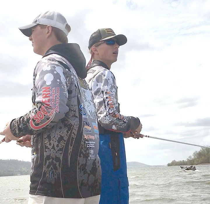 Scottsboro anglers looking to catch state titles | Sports