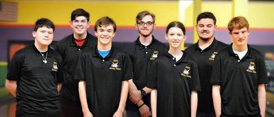 SHS Bowling Team