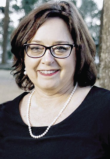 Patricia Cobb Stewart