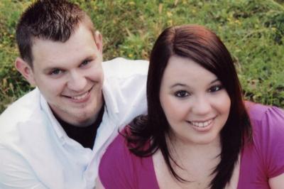 Monica Leah Davis and Justin Levoy Moody