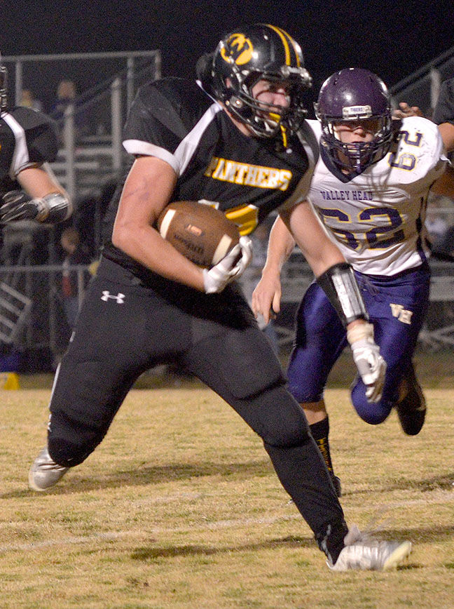 Decade In Review Woodville Football Posted Historic Wins During 2010 19 Decade Feature Story Jcsentinel Com
