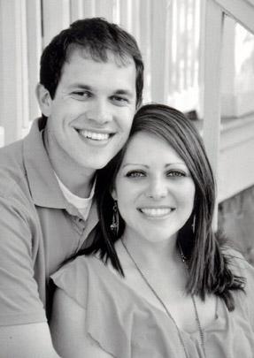 Keesha Nicole Wilborn and Aaron Samuel Lyons
