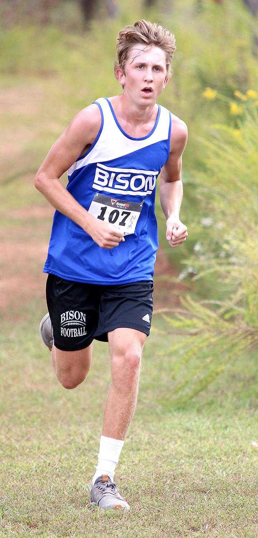 NSM runner