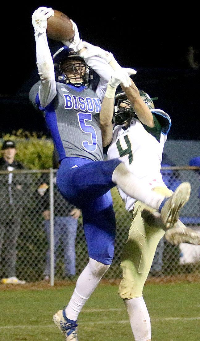 Bearden TD catch