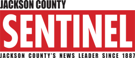 Jackson County Sentinel - Advertising