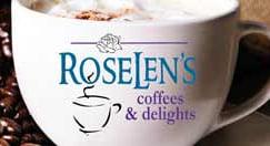 RoseLen's Coffee & Delights