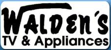 Walden Tv & Appliance