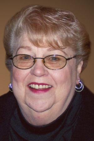 Barbara Buell