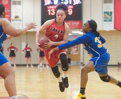 Lake Land College Women's Basketball