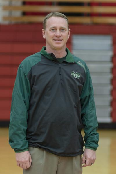 All-Area Boys 2019 Coach - Ghere