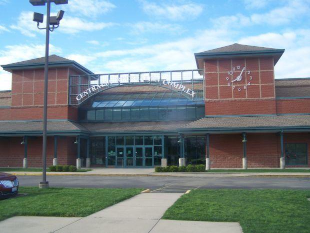 Centralia Recreation Complex