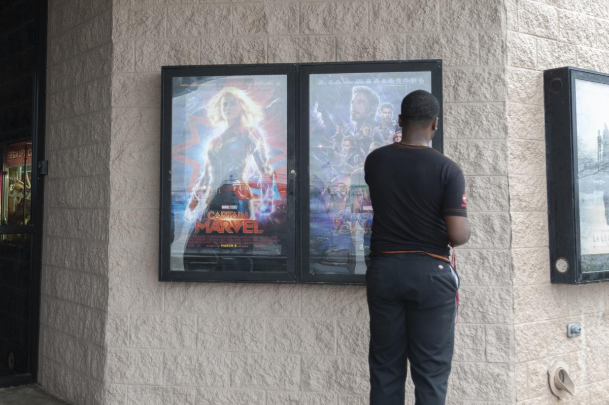 Avengers: Endgame showing 3 (04/25/19)