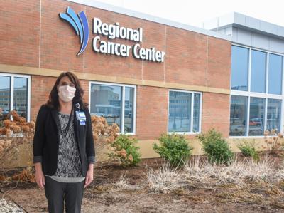 SBLHC cancer center