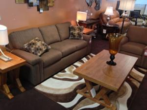 Wright's Furniture & Flooring's Living Room Furniture!