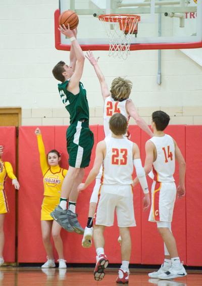 Charleston / Mattoon Boys Basketball 01/25/19 - 15