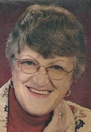 Nancy Lee Long