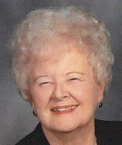 Verna June Wilson