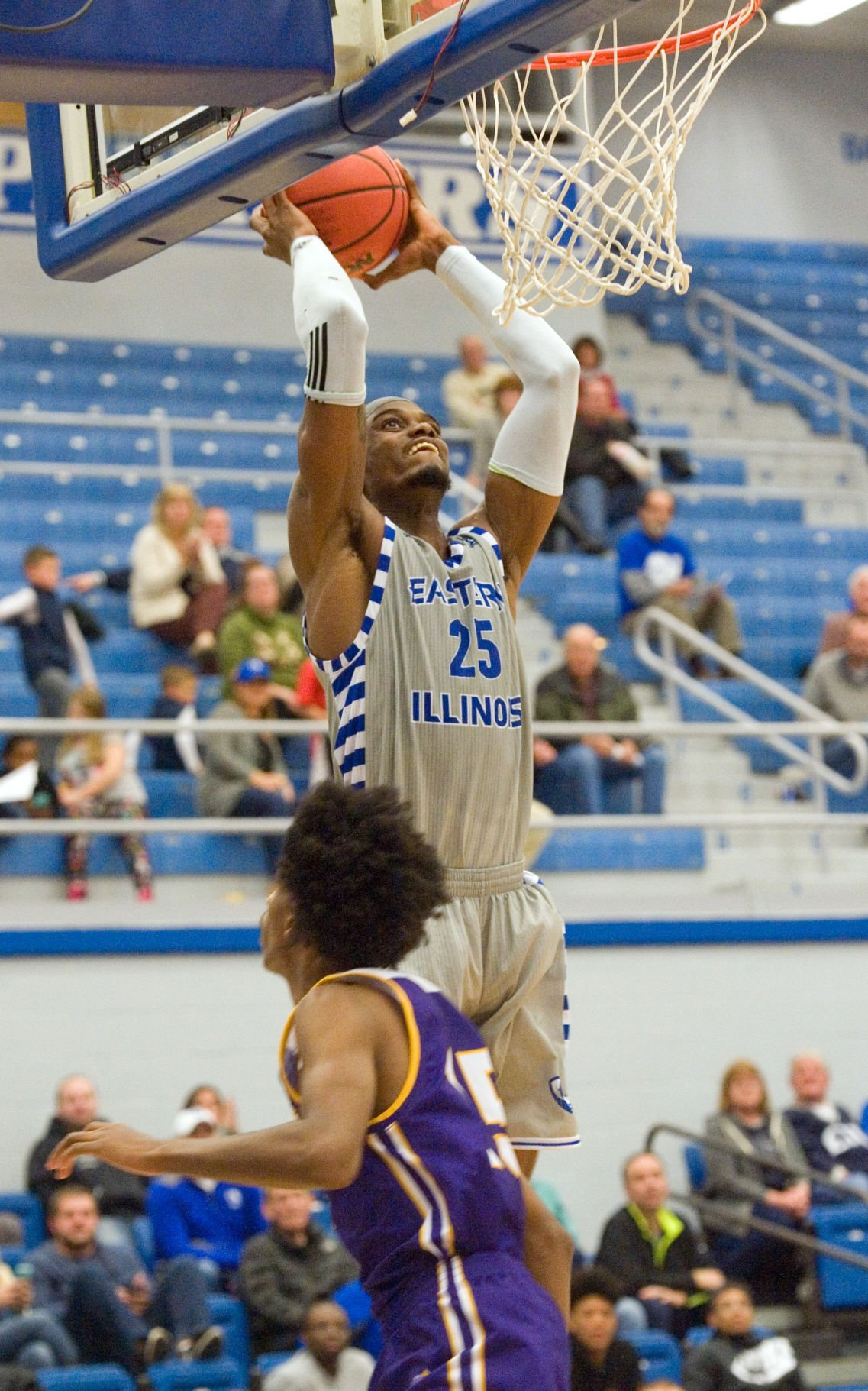 EIU Mens Basketball 12/19/17