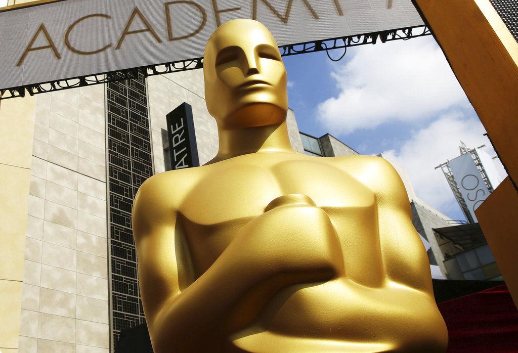 Oscars-Date Change-New Category