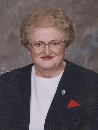 Charlotte Upton