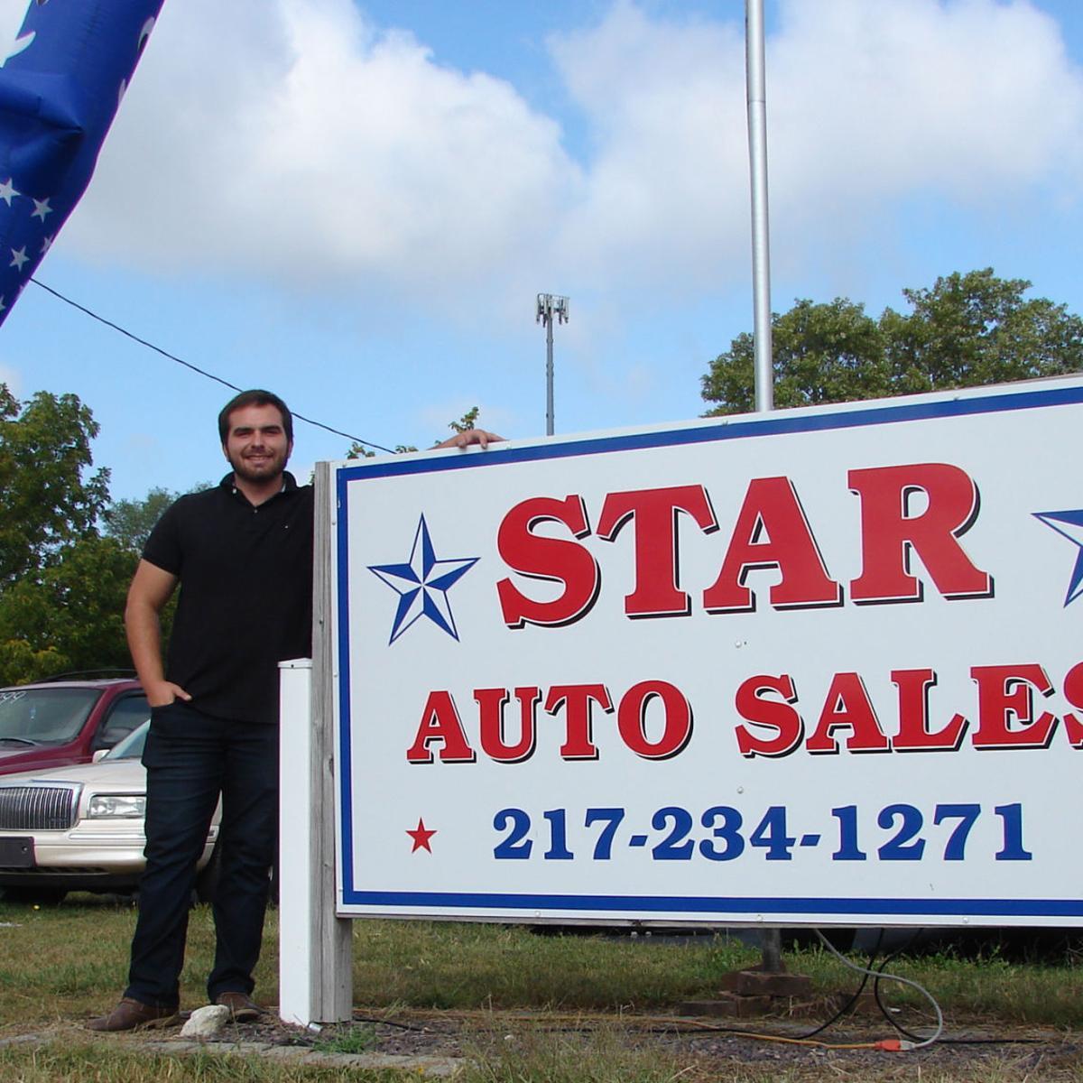 Star Motor Sales >> Star Auto Sales Open In Mattoon Local Jg Tc Com