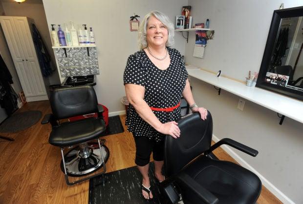 YoYo's Hair Hideaway Salon Opens