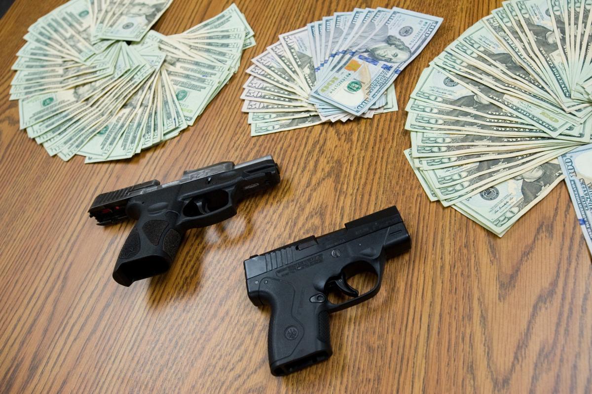 Mattoon Police Department - Crime Arrests 01/24/19 (4)